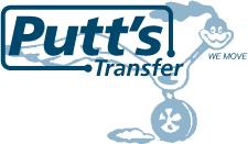 Putts Transfer logo